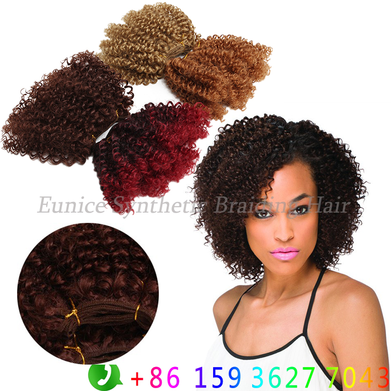 Aliexpress Buy Ombre Jerry Curl Hair Brazilian Human Weft Hair
