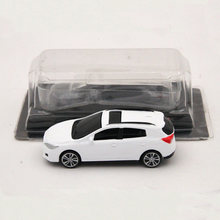 C-COOL 1:64 Subaru Impreza 5 Door Sport Vehicle 338334 Simulation Diecast Toys Car Models Collection Gift(China)