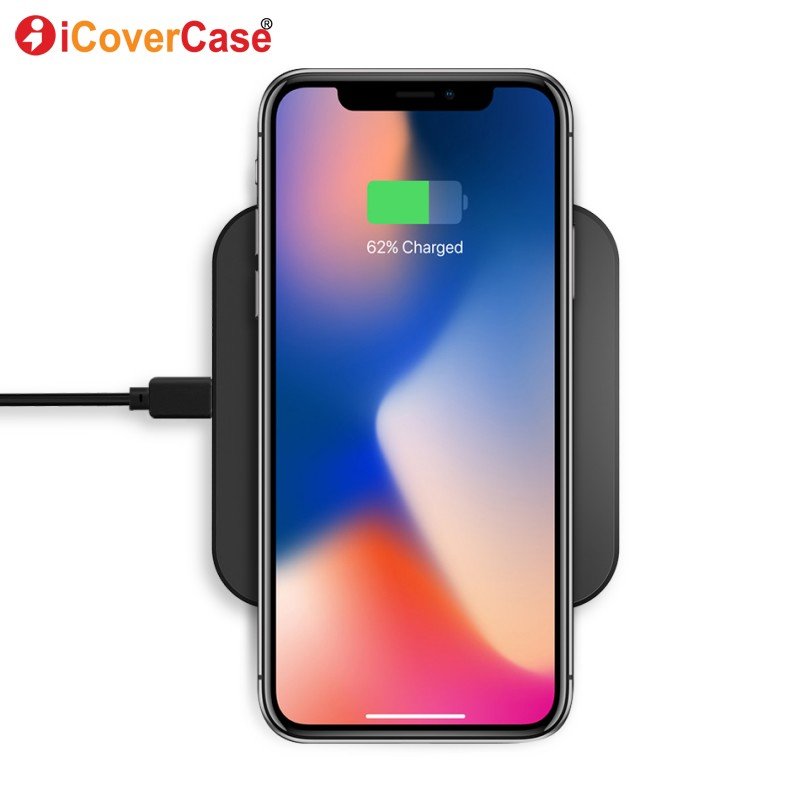 Wireless Charger For LG V30 LgV30 Charges Quick Charging