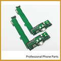 Placa original micro plugue conector dock de carregamento usb porto flex cable para nokia microsoft lumia 535 peças de reposição