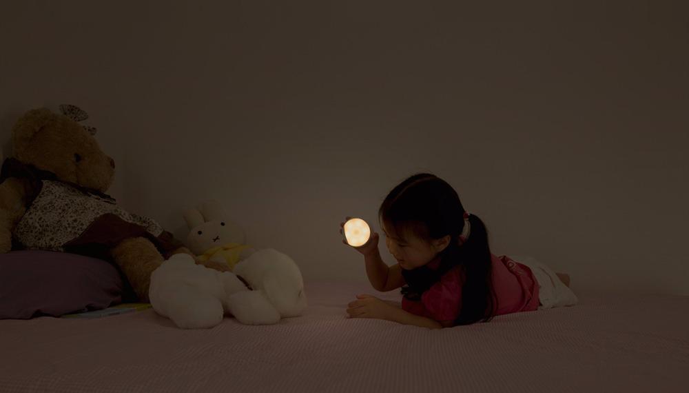 Original Xiaomi Mijia Yeelight LED Night Light Mi home Smart home Infrared Remote Control  (7)