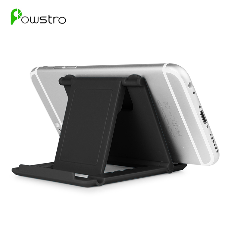5b23854b7a Phone Stand Desk Holder Universal Adjustable Cell Phone Mini Holder  Foldable Smartphone Phone Bracket for iPhone Samsung Ipad-in Mobile Phone  Holders ...