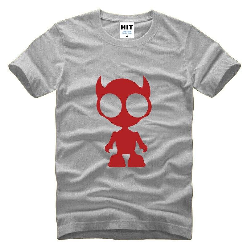 Skull Plus size para hombre camiseta de los hombres camiseta de moda - Ropa de hombre