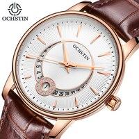 Comparar Relojes de mujer marca ocstin moda cuarzo-reloj de pulsera de mujer relojes mujer vestido de mujer reloj de negocios montre mujer