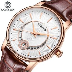 Image 1 - ผู้หญิงนาฬิกาแบรนด์ OCHSTIN แฟชั่นนาฬิกาควอตซ์ผู้หญิงนาฬิกาข้อมือนาฬิกา relojes mujer สุภาพสตรีนาฬิกา montre femme