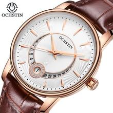 women watches Brand OCHSTIN Fashion quartz watch Womens Wristwatch clock relojes mujer dress ladies watch Business montre femme