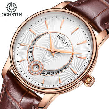 women watches Brand OCHSTIN Fashion quartz-watch Women's Wristwatch clock relojes mujer dress ladies watch Business montre femme - DISCOUNT ITEM  90% OFF All Category