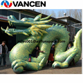 Vancen 6m inflatable dragon model factory direct sale giant cartoon model oxford cloth high quality inflatable advertising model