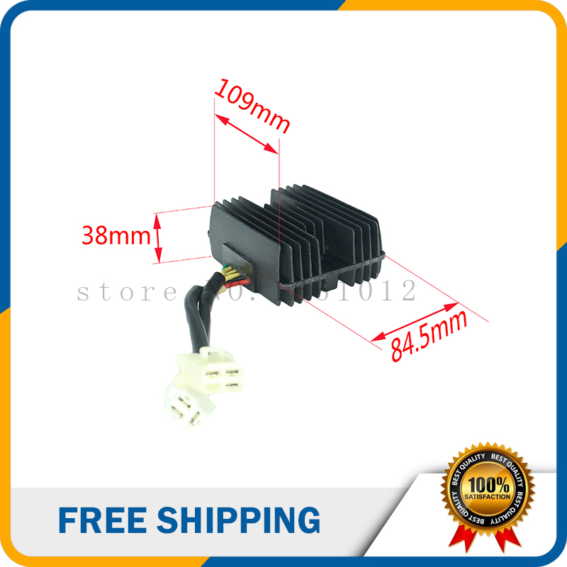 Dq 103 Igniter Kits 18 Poles Full Wave Rectifier For Honda H125 Rhaliexpress: Cf Moto Wiring Diagram At Elf-jo.com
