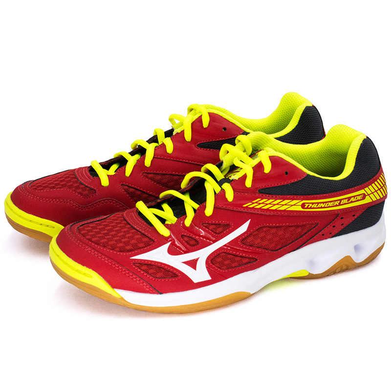 mizuno women's wave lightning z5 indoor court shoe disc yellow