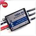 YPG HV 120A ESC (4~14S) SBEC Brushless Speed Controller For Trex 700 Helicopter Free Shipping