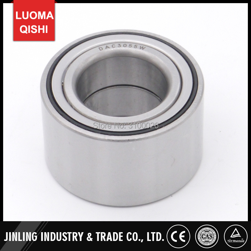 Yamaha ATV YFM700 Grizzly EPS Bearings for 2 Front and 2 Rear Wheel 2007-2016