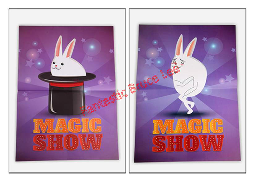 100% Quality Top Hat Magic Show - Stage Magic