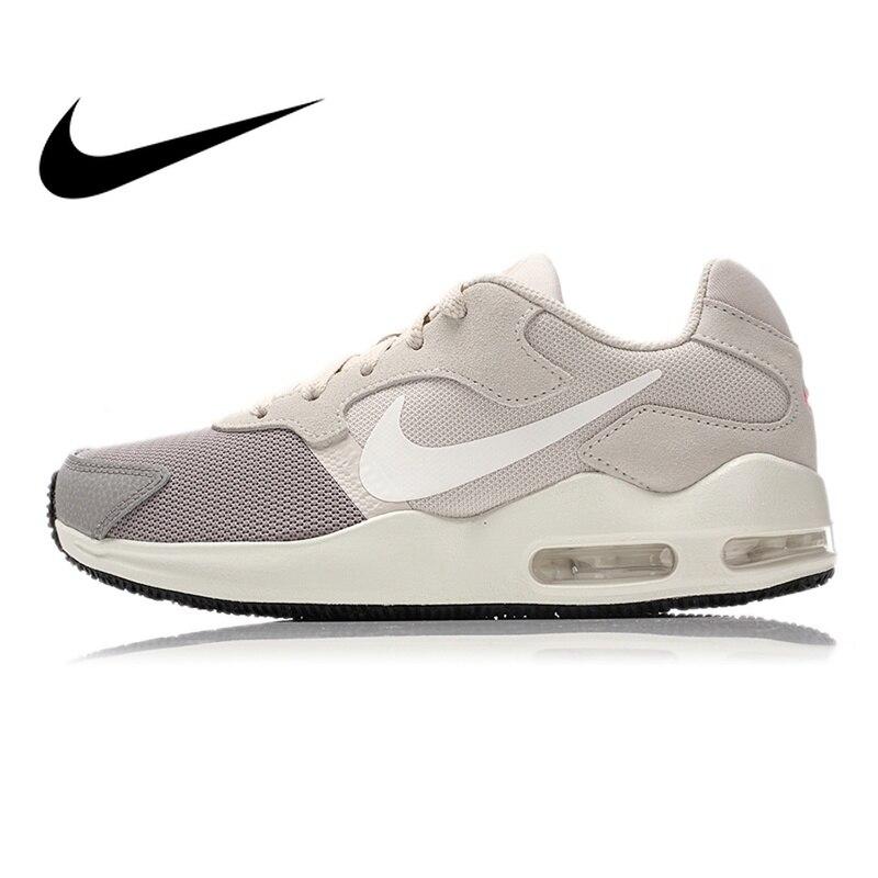 986eed1e Оригинальная продукция Nike AIR MAX мури Для женщин Кроссовки Новое  поступление 2018 Nike Оригинальные кроссовки дышащие