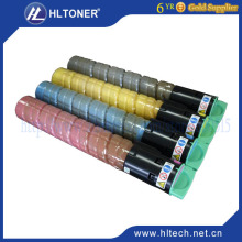 MP C2550 C2030 Copier toner cartridge compatible RICOH Aficio MPC2030/2050/2530/2550 BK/M/C/Y 4PCS/LOT