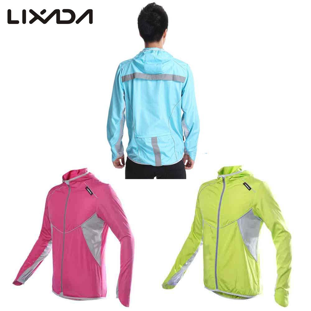 zucci men's 2.5 waterproof cycling jacket