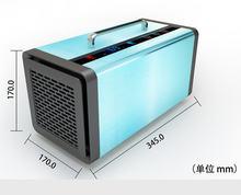 Одобрено ce Портативный Озоновый аппарат для комнат офисов отелей