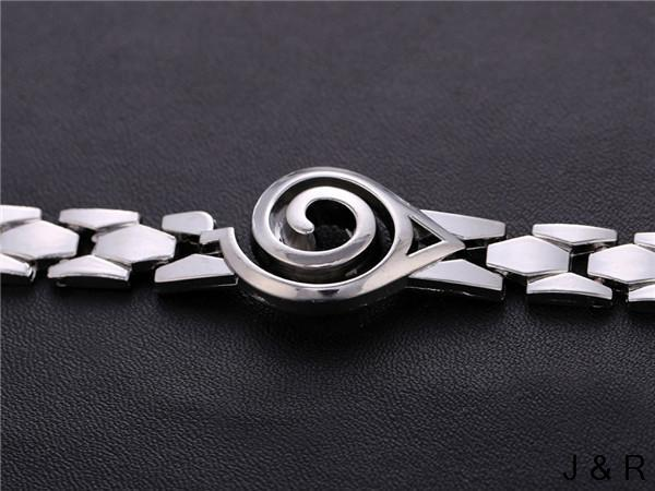 Naruto/Death Note/One Piece/Tokyo Ghoul/Black Butler/Superman Stainless Steel Bracelet Bangle