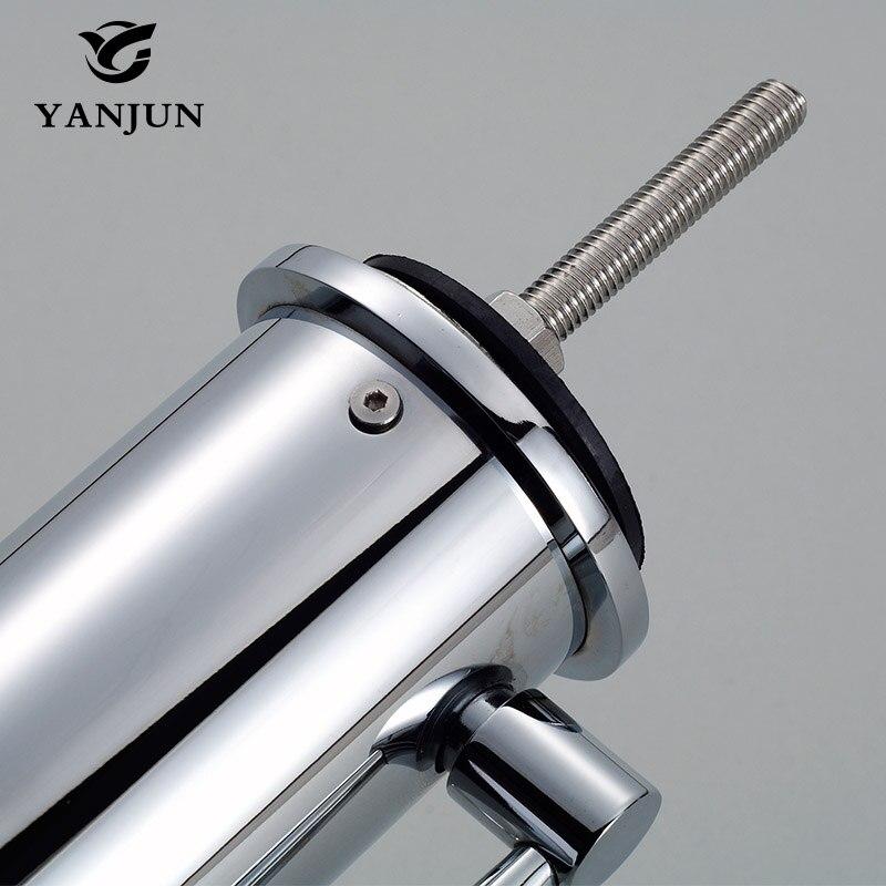 Grifo de Sensor infrarrojo sin contacto Yanjun db6d64716162