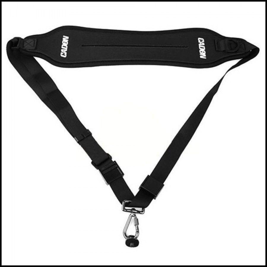 Caden Quick Neck Shoulder Strap for D810 D800 d90 d3100 d5100 d3300 d40 d7000 10d 20d 350d 450d 650d 1000d 1100d DSLR Camera