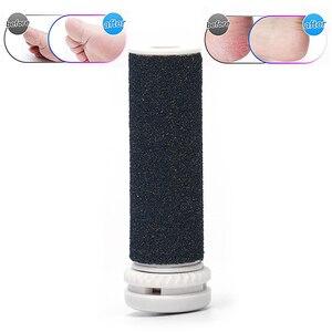 Image 1 - 1 Chiếc Micro Nano Chân Sửa Chữa Máy Bong Tróc Móng Chân Thay Thế Cát Đầu Mài Chết Callus Tẩy Trang