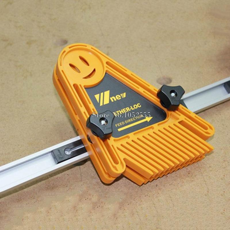 DHL Darmowa Wysyłka 50 SZTUK / PARTIA rowki teowe T-slot Miter Track - Zestawy narzędzi - Zdjęcie 6