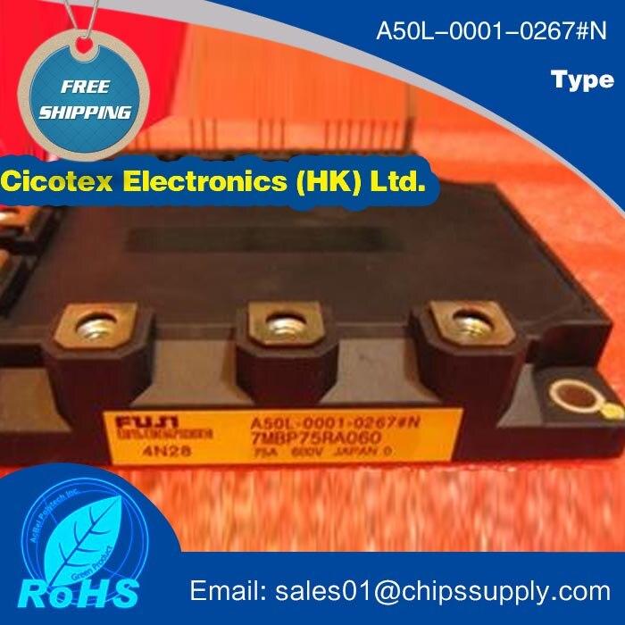 A50L-0001-0267#N Module IGBTA50L-0001-0267#N Module IGBT