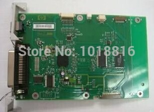Free shipping 100% tested laser jet for HP1160 Formatter Board CB358-67901 CB358-60001 printer part on sale free shipping 100% tested formatter for hp p1005 p1006 p1007 rm1 4608 on sale