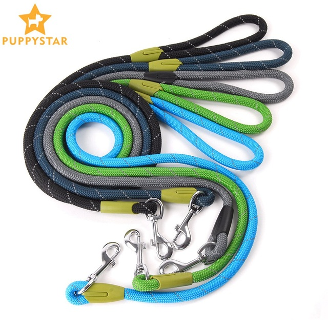 Reflective Leash For All Dogs 1