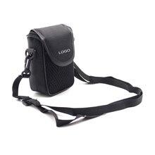Цифровой Камера сумка для Canon g7x g7xii g9x Mark II S95 S90 sx700 sx710 SX720 SX240 sx260 SX275 SX280 SX230 SX160 SX150 N100