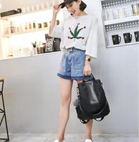 Fashion Bags Ladies Luxury backpack 2019 new Korean fashion personality Laptop casual high end backpack