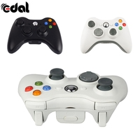 Wireless Gamepads for XBOX 360 Controller Console New Bluetooth Joystick for Microsoft Video Game Battery Powered Game Handle