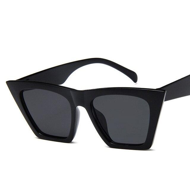 RBROVO 2020 plastique Vintage luxe lunettes De soleil femmes bonbons couleur lentille lunettes classique rétro plein air voyage Lentes De Sol Mujer