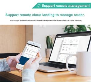 Image 5 - 3g 4g lte נתב עם מודם wifi נתב חזק אות 4G נייד נתב wifi מהדר 5g ו 2.4g wifi אות חיצוני נסיעות