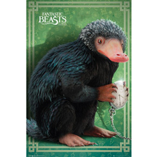 Niffler diamond Embroidery diy painting mosaic diamant 3d cross stitch picture H560