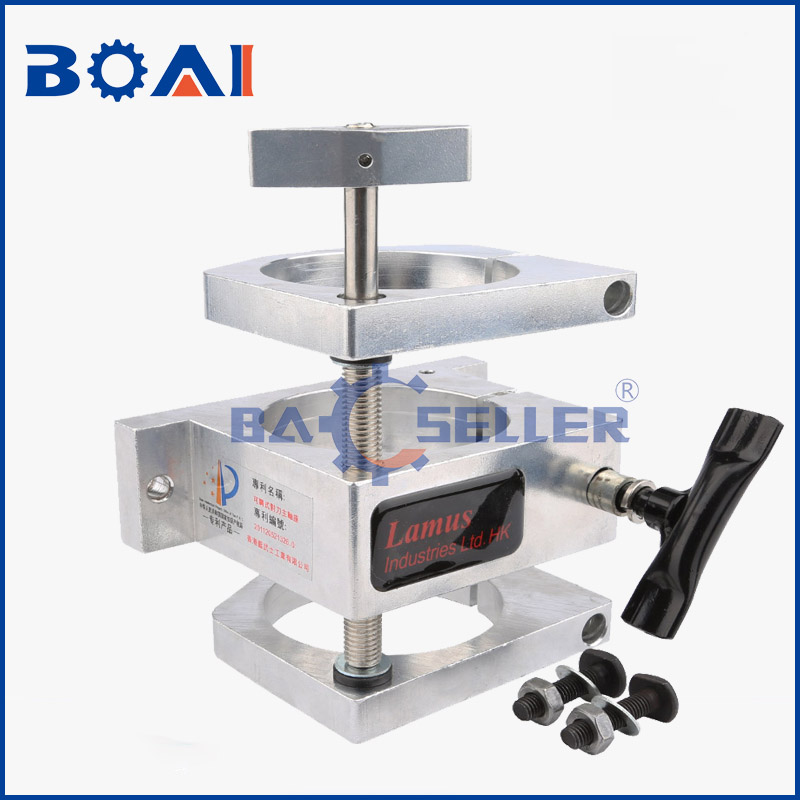 Adjustable Spindle Clamp Device Spindle Fixture Cnc Router Spindle Motor Cnc Machine Tools