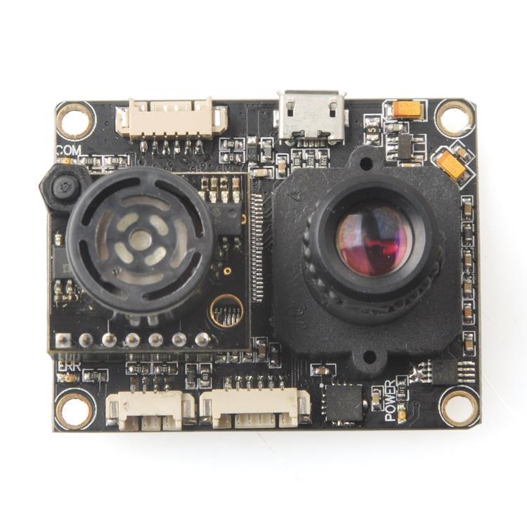 F18515/7 PX4FLOW V1.3.1 オプティカルフローセンサスマートカメラ MB1043 超音波モジュールソナー PX4 PIX 飛行制御システム  グループ上の 家電製品 からの ドローンアクセサリーキット の中 2