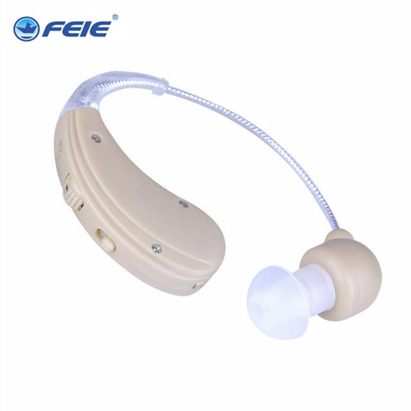 rechargeable ear gehoorapparaat mini device sordos ear amplifier digital hearing aids for elderly apparecchio acustico S-109S howard miller 635 100