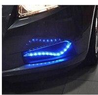 2pcs LED Fog Lamp Light For Chevrolet CRUZE 2009 2010 2011 2012 2013