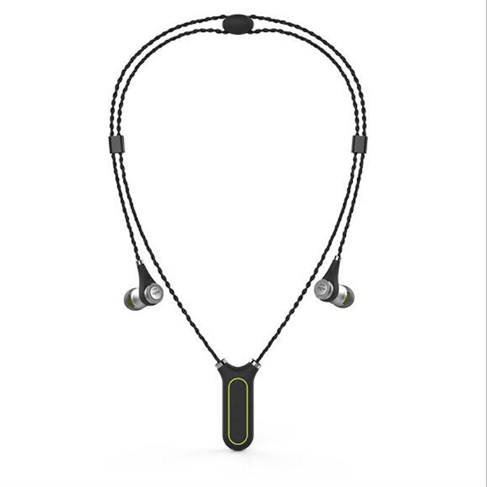 Mifo i2 étanche IP68 Bluetooth casque sans fil casque intégré 8 GB lecteur Mp3 étanche courir pour le sport