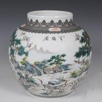Восточный традиционная магистра ваза крана