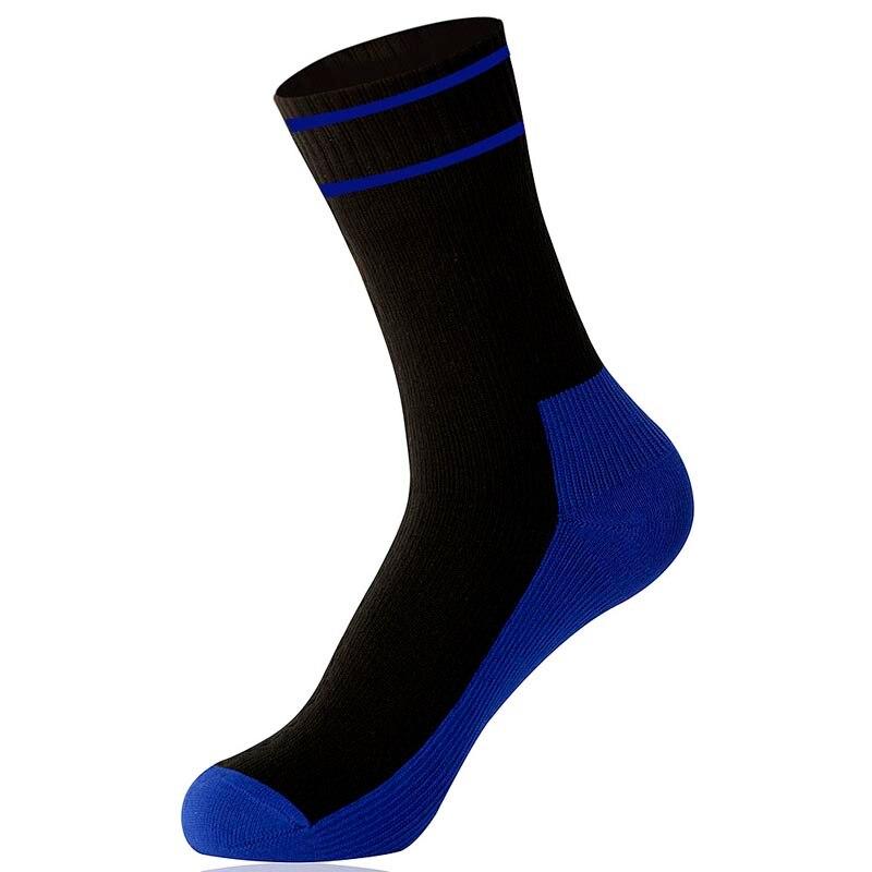 Nouveau imperméable respirant chaussettes sans lacet hommes femmes Surf plage eau chaussettes chaussures imperméable Yoga natation plongée chaussettes chaud