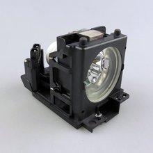 RLC 003/RLC003 Lampe De Projecteur De Rechange avec Logement pour VIEWSONIC PJ862