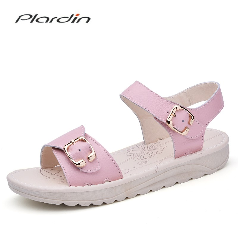 plardin Women Sandals Female Shoes Woman Summer Wedge Comfortable Sandals Ladies Slip-on Flat Sandals Women plus size Sandaliasplardin Women Sandals Female Shoes Woman Summer Wedge Comfortable Sandals Ladies Slip-on Flat Sandals Women plus size Sandalias