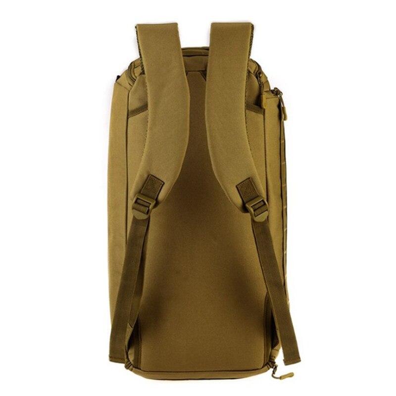 Hot 35 litres meilleur sac à dos sac de voyage armée Camouflage multi-usages décontracté 35L voyage sac à dos magasin de chaussures reçoit sac - 3