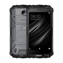"DOOGEE S60 IP68 wasserdicht stoßfest handy 5,2 ""FHD Helio P25 Octa-core 6 GB 64 GB 4G smartphone android 7 5580 mAh 21.0MP kamera"