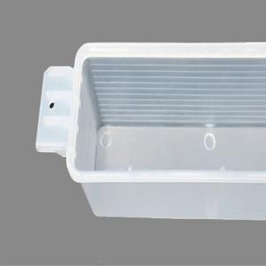 Image 2 - Пчеловодческое оборудование, устройство для кормления, пчеловодство, 1,5 кг, кормушка для пчел, слот для пчеловодства, бесплатная доставка