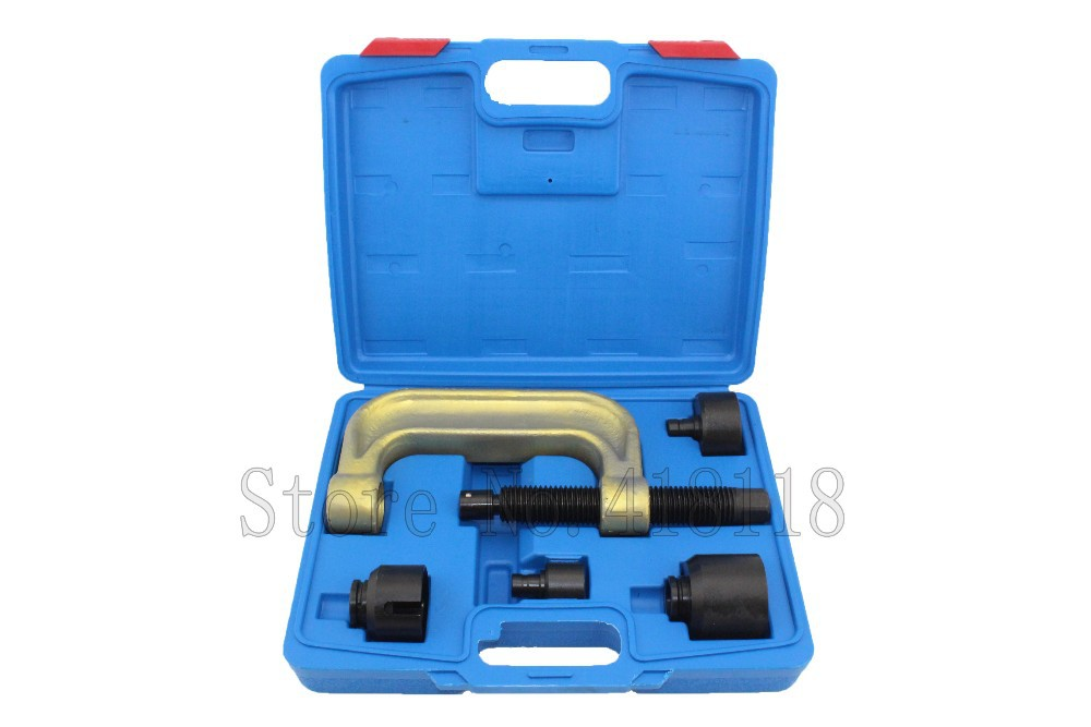 Ball Joint Puller Tool Set For Mercedes Benz W211 W220 R23 Cdi цены