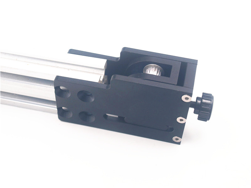 Funssor Tarantula/HE3D 3D printer upgrade aluminum Y axis tensioner kit for Anet A2 Y-axis belt tensioner aprende gramatica y vocabulario a2