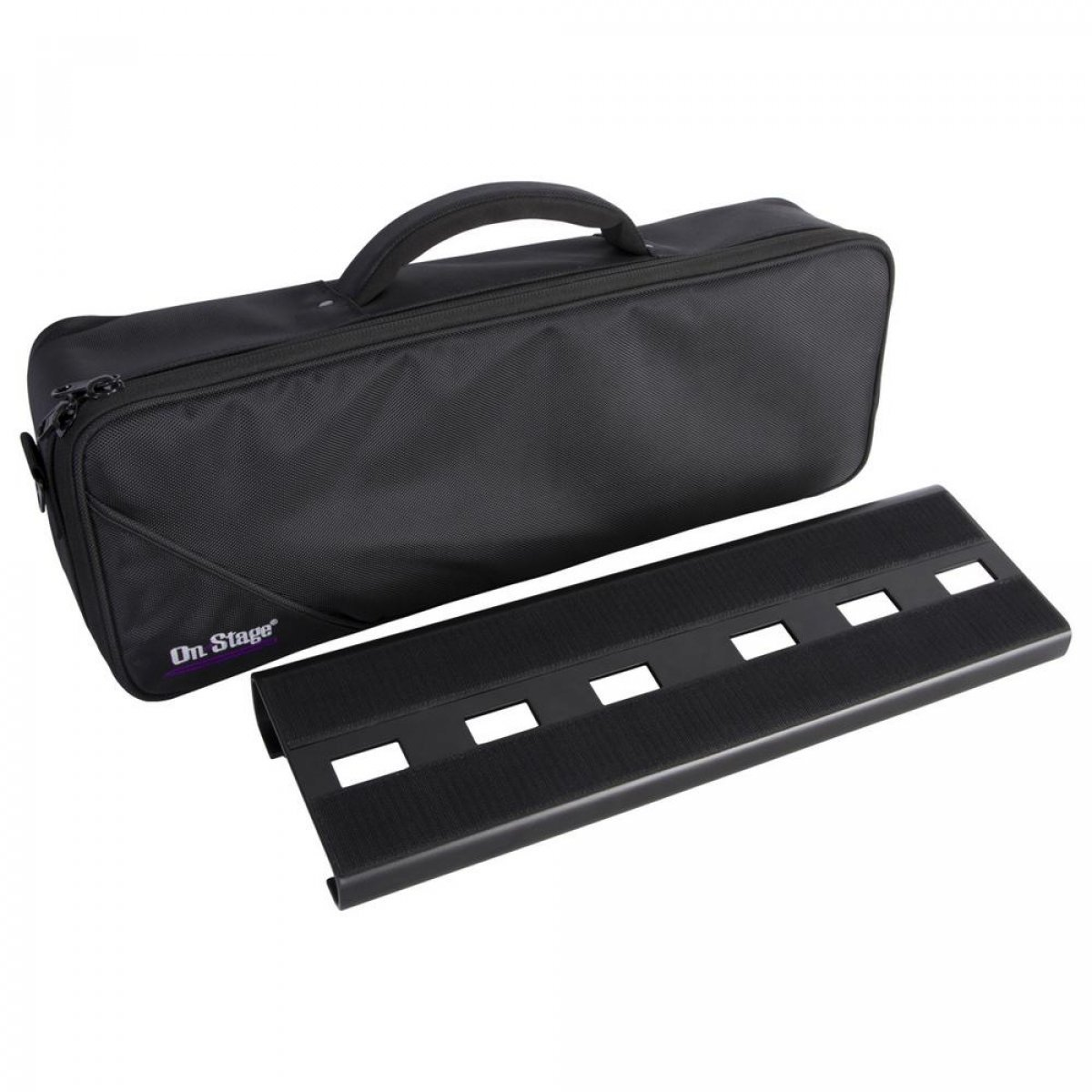 On Stage GPB2000 Compact Pedal Board